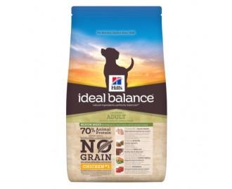 Hill's Ideal Balance Canine No Grain mit Huhn und Kartoffeln