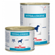 Royal Veterinary hypoallergen Hundenahrung Hundebox