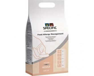 Specific CDD-HY Food allergy management für hyperalergische Hunde