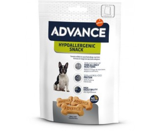 Advance hypoallergenic treat 150 gr