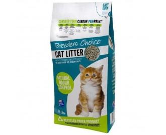 Cat-Litter Pellets recycled Papier Katzenstreu