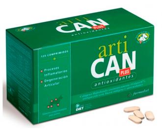 Artican Chondroprotektiva für Hunde