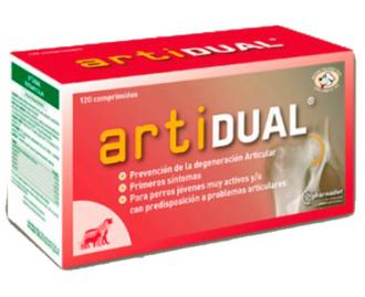 Artidual Chondroprotektiva für Hunde