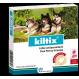Kiltix Halsband gegen Ungeziefer für Hunde [3 Grössen]