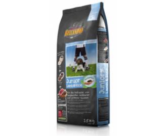 Belcando Junior Lamm Reis Trockenfutter für Hunde