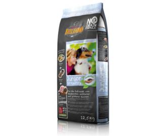 Belcando Junior Getreidefreies Trockenfutter für Hunde