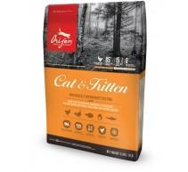 Orijen cat & kitten pienso para gatos gatitos y hurones