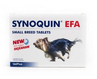 Synoquin Efa chondroprotektiva Tabletten für Hunde[ 3 Formate] (Tasty)