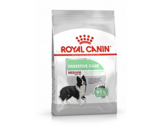 Royal Canin medium digestive care Trockenfutter für Hunde