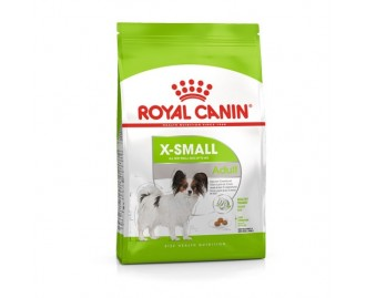Royal canin X-small adult Trockenfutter für Hunde mini/toy