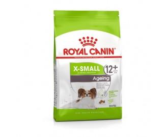 Royal canin X-Small Ageing +12 Trockenfutter für Hunde senior mini/toy