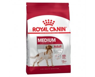 Royal Canin medium adult Trockenfutter für Hunde mittel grosse Rassen