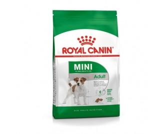 Royal Canin mini adult Trockenfutter für Hunde kleiner Rassen