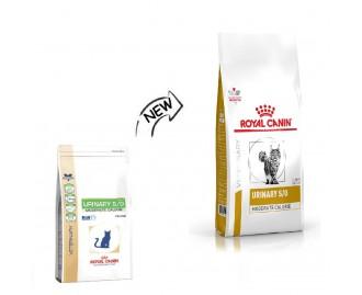 Royal canin urinary SO moderate calorie Diät für Katzen