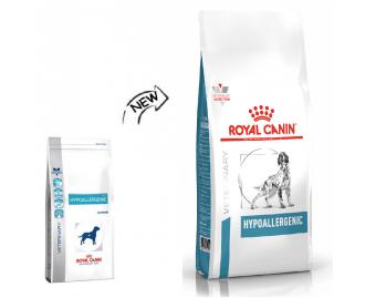 Royal Canin hypoallergenic Diät für Hunde
