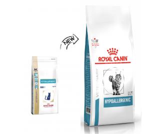 Royal Canin hypoallergenic Diät für Katzen