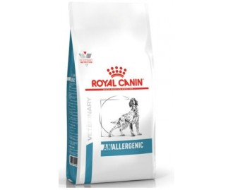 Royal Canin anallergic AN18 Hundefutter