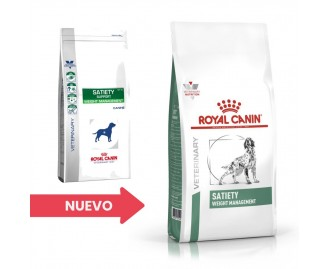 Royal canin satiety support Diät für Hunde