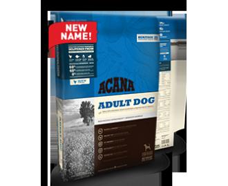 Acana Chicken & Greens Trockenfutter für Hunde