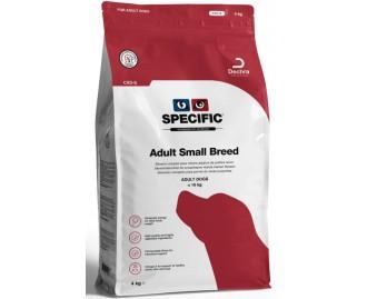 Specific CGD-S senior small breed Trockenfutter für ältere Hunde kleiner Rassen