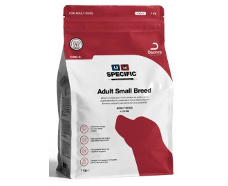 Specific CXD-S adult small breed Trockenfutter für erwachsene Hunde kleiner Rassen