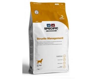 Specific CCD Struvite management für Hunde mit Harnproblemen