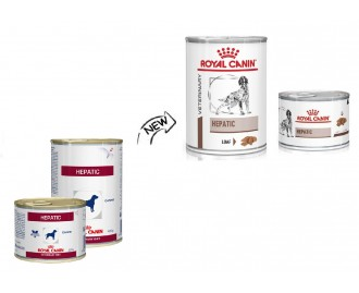 Royal Canin hepatic Diät für Hunde (Dosen)