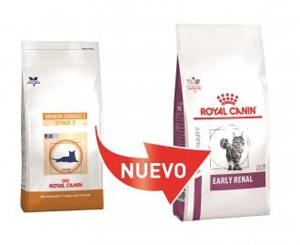 Royal canin Senior Consult Stage 2 Trockenfutter für ältere Katzen