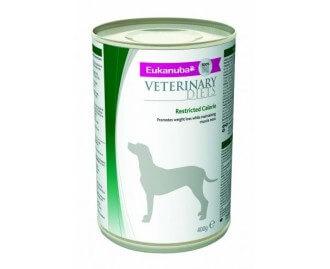 Eukanuba restricted calorie Spezialdiät für Hunde (Dose)