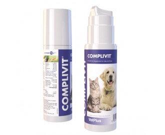 Complivit Vitamine für Hunde und Katzen