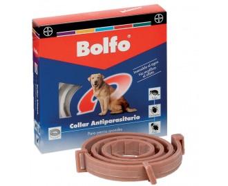 Bolfo Halsband gegen Ungeziefer für Hunde von Bayer