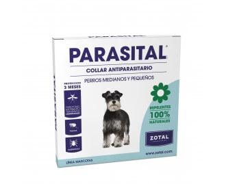 Parasital Halsband gegen Ungeziefer für Hund