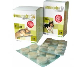 Omnicondro Chondroprotektiva für Hunde