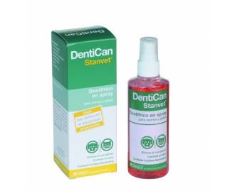 Dentican Zahnspray für Hunde