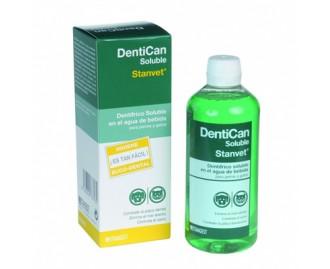 Dentican Mundspülung für Hunde und Katzen