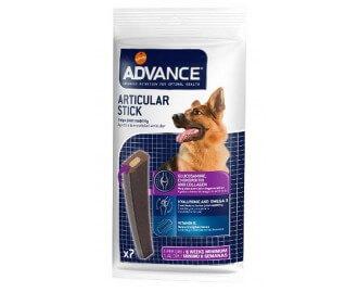 Advance articulare stick für Hunde