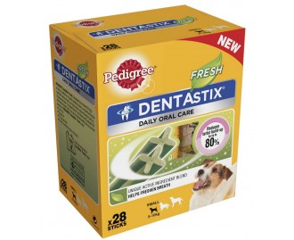 Pedigree Dentastix Fresh (2 Formate)