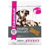 2x1 Eukanuba kekse healthy extras adult maintenance 200 gr.