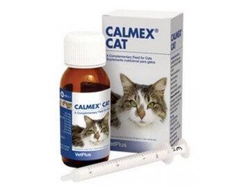 Vetplus Calmex Cat Beruhigungsmittel für die Katze