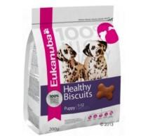Eukanuba healthy kekse extra für Welpen 200 gr.