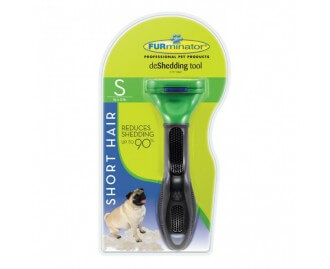 Furminator Bürste für Hunde kurzhaar [3 Grössen]