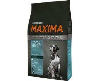 Maxima Maxi Adult Trockenfutter für Hunde