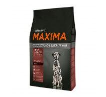 Maxima Medium Adult Trockenfutter für Hunde