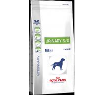 Royal canin urinary s/o Diät für Hunde