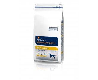 Advance renal failure canine Diät für Hunde