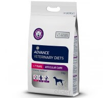 Advance Spezialdiät für Hunde Articulare care +7 Jahre