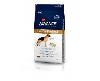 Advance Schäferhunde Trockenfutter für deutsche Schäferhunde
