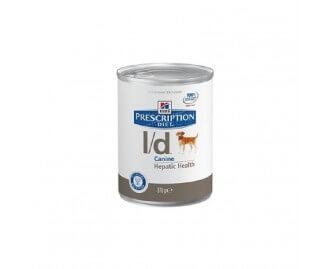 Hills LD Canine L/d PD - Prescription Diet Diät für Hunde (Dosen)