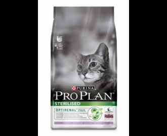 Proplan Truthahn Trockenfutter für sterilisierte Katzen