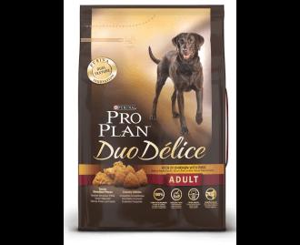 ProPlan Trockenfutter für Hunde Duo delice Huhn